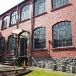 Bandfabrik Wuppertal